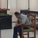 Terbukti Korupsi, Eks Anggota DPRD Balikpapan Andi Walinono Divonis 7 Tahun Bui