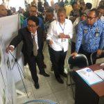 Bursa Inovasi Desa Sangatta Utara dan Selatan Bidik Infrastruktur & SDM