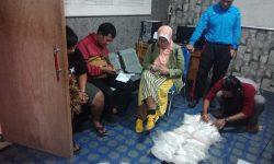 Di Bulungan, Tim Gabungan Gagalkan Pengiriman 38 Kg Sabu Asal Malaysia