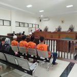 Pepen Divonis 8 Tahun Penjara Karena Berulang Kali Terlibat Narkoba