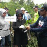 Mangrove Mesti Dijaga Untuk Kelestarian Lingkungan Hidup