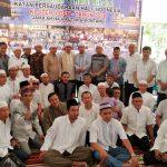 Jamaah Haji Kutim & Bontang Tahun 2018 Bersua Lagi Dalam Bingkai Halal Bihalal