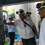 PLN Ujicoba Operasikan PLTG Pakai Minyak Mentah Sawit di Bontang