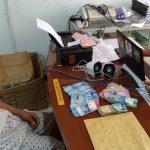 Di Pasar Segiri, 1.500 Poket Sabu Terjual Habis Hampir Tiap Hari