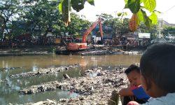 Pengerukan SKM, Wali Kota : Tidak Ada Ganti Rugi di Tanah Pemkot