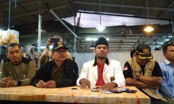 200 Orang Ramai-ramai Mundur sebagai Kader PKS Samarinda