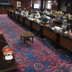 Banmus Susun Jadwal Kegiatan Dewan