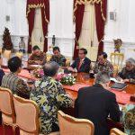 Presiden Jokowi: Investasi Blok Masela Sangat Berarti Bagi Indonesia