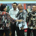 Termasuk Kartu Pra Kerja, APBN 2020 Akan Tampung Janji Presiden Terpilih