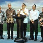 Presiden Ingin Semua Fasilitas dan Infrastruktur untuk 4 Super Prioritas Bali Baru Selesai 2020