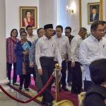 Kritik Rutinitas, Presiden Jokowi: Perlu Kerja Terintegrasi Dalam Masalah Investasi