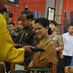 Presiden Jokowi: Produk UMKM Masih Punya Potensi Pasar