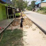Jaringan Pipa Diperpanjang, Dua Desa di Kaubun Sudah Nikmati Air Bersih