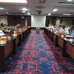 Angkutan Konvesional Vs Online, Komisi III Sarankan Bikin Kesepakatan