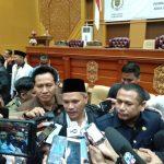 Pemilihan Wawali Samarinda: Barkati 35 Suara, Arif Kurniawan 10