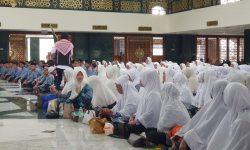 Pelunasan Biaya Haji di Kaltara Hampir 100 Persen