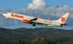 Terbangkan 600 Juta Orang, Lion Air Catat OTP 85,80% di Semester I 2019