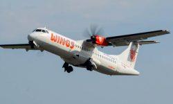 Wings Air Tetap Ada di Bandara Husein Sastranegara, Per 1 Juli Tambah Layanan Baru