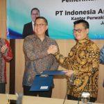 Gubernur Kaltara Perpanjang MoU Pembangunan Smelter dengan PT Inalum