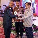 Pengendalian Inflasi, Walikota Samarinda Terbaik untuk Ketigakalinya