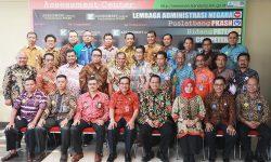27 ASN PNS Bersaing Isi 3 Jabatan Lowong