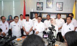 Kepala Badan POM Kunjungi Kalimantan Utara