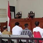 Tindak Pidana Pemilu: PPK Loa Janan Ilir Divonis 6-8 Bulan