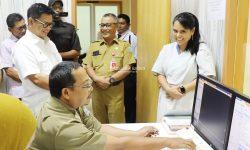 Tiga Rumah Sakit di Kaltara Peroleh Akreditasi Paripurna
