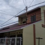 Oknum Pejabat Pemkot Bontang Membangun Rumah Tanpa IMB, Merusak Rumah Tetangganya
