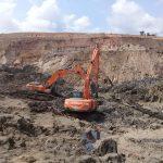 Tambang Liar yang Menelan Korban di Sambutan Diduga di Tanah Milik Pemkot Samarinda