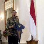 Soal Pindah Ibu Kota, Presiden Jokowi: Masih Menunggu Satu Dua Kajian
