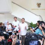 Terkait Pemindahan IKN, Menteri PANRB: ASN Harus Siap Ditugaskan Dimana Saja