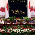 Presiden Jokowi Jelaskan Alasan Perlunya Pemindahan Ibu Kota Negara