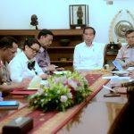 Presiden Jokowi Perintahkan Aparat Menindak Tegas Perusuh di Papua