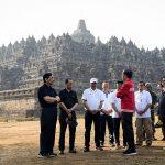 Ekonomi Global Bergejolak, Pariwisata Bisa Menjadi Motor Peningkatan Devisa