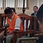 Narkoba: Hidayat Dihukum, Adiknya Dilepas