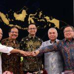 Pindah Ibu Kota, Pemerintah Berharap Paling Lambat 2024 Sudah Dilakukan