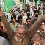 Pakistan Bersumpah Batalkan Pencabutan Status Daerah Istimewa Kashmir oleh India