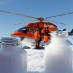 Partikel Plastik Telah Mencemari Kutub Utara, Dari Mana Asalnya?
