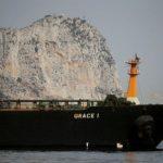 Sengketa Kapal Minyak Iran: Gibraltar Lepaskan Grace 1