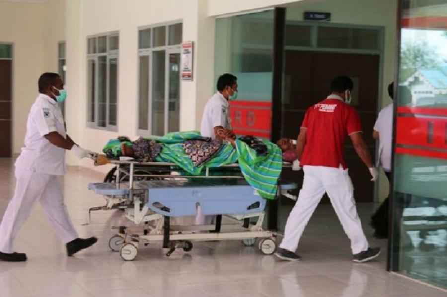 560 Koleksi Gambar Rumah Sakit Untuk Diwarnai Gratis Terbaru