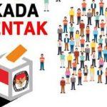 Pilkada Serentak 2020: Masa Jabatan Kepala Daerah Maksimal 4 Tahun
