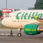 Ikuti Permenhub, Citilink Hentikan Sementara Penerbangan Reguler
