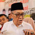 Sakit Komplikasi, Adji Sofyan Alex Tutup Usia