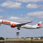81 Penerbangan Lion Air Grup Batal Gara-gara Kabut Asap