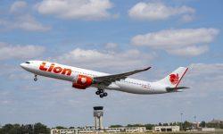 Lion Air Jelaskan Informasi Terkini Penerbangan Denpasar ke Wuhan