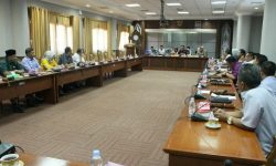 DPRD Berau Periode 2019-2024 Mulai Bahas Tata Tertib