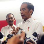 Atasi Polusi Jakarta, Jokowi Dorong Penggunaan Transportasi Berbasis Listrik