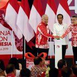 Presiden Jokowi: Jangan Banjiri Mal dengan Barang Impor