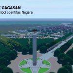 Begini Visi dan Desain Ibu Kota Negara yang Baru